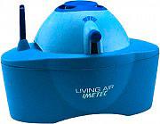 Imetec Umidificatore ultrasuoni vaporizzatore capacità 3 Lt. 700 W 5400M