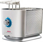 Imetec 7803 Tostapane Professionale per Toast 2 Fette Timer Professional Serie TS 600