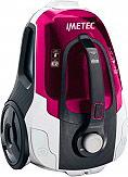 Imetec 8631 Aspirapolvere a Traino senza Sacco 400 W 2 lt Ecoextreme Pro++ C2-200