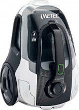 Imetec 8632 Aspirapolvere a Traino senza Sacco Filtro HEPA 400 W  Ecoextreme Pro++