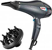 Imetec 11347 Phon professionale Asciugacapelli 2300 W Diffusore e Bocchetta P5 3600