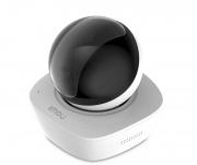 Imou IPC-A46ZP Telecamera IP Full HD 2 mpx visione Notturna 10 mt Dome