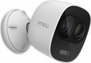 Imou IPC-C26EP Camera Bullet Looc 2Mp Led 2.8mmIr10Dc5VWifiMicrosdSirena