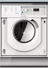 Indesit BI WMIL 71252 EU Lavatrice Incasso 7 Kg Classe A++ 60 cm 1200 giri