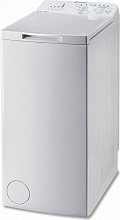 Indesit BTWA 61052 Lavatrice Carica dallAlto 6 Kg Classe A++ 60 cm 1000 giri