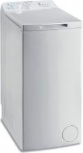 Indesit BTW L60300 IT Lavatrice Carica dallAlto 6 Kg D (A+++) 60 cm 1000 giri