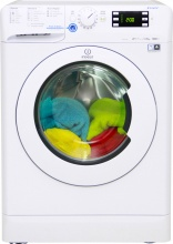 Indesit BWE81284X WWGG IT Lavatrice Carica frontale 8 Kg Classe A+++ 60cm 1200 giri BWE81284X WWGG