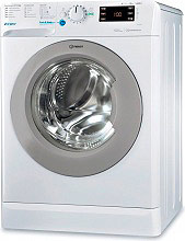 Indesit BWE 101484X WSSS IT Lavatrice Carica frontale 10 kg A+++ 61 cm 1400 giri BWE101484XWSSS