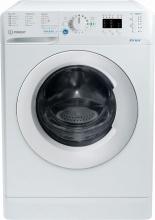 Indesit BWSA 71051 W IT N Lavatrice Slim 7 Kg Classe E 44 cm 1000 giri