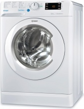 Indesit BWSE 71283X WWGG IT Lavatrice Slim Carica frontale 7 Kg 44 cm A+++ 1200 giri BWSE 71283X