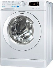 Indesit BWSE 71283X WWGG IT Lavatrice Slim Carica frontale 7 Kg 44 cm 1200 giri
