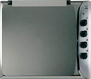 Indesit Coperchio Piano Cottura 60 cm per Modelli PIM 6 Nero a Specchio C 6 MR