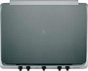 Indesit Coperchio Piano Cottura 70 cm per Modelli PIM 7 col Mirror C 7 MR
