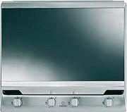 Indesit Coperchio Piano Cottura 60 cm per Modelli IP 6 Nero 57919 COV IP 6 (BK)