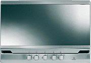 Indesit COV IP 7 (BK) Coperchio Piano Cottura 75 cm per Modelli IP 7 Nero 57922