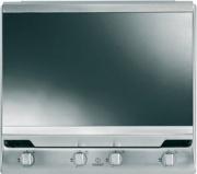 Indesit COV IP 6 (BK) Coperchio Piano Cottura 60 cm per Modelli IP 6 Nero 57919