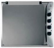 Indesit C 6 MR Coperchio Piano Cottura 60 cm per Modelli PIM 6  PI 6 col Mirror