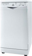 Indesit DSR 15B1 EU Lavastoviglie Slim 10 Coperti Classe A+ Larghezza 45 cm