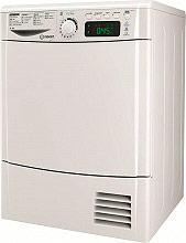 Indesit EDPE G45 A1 ECO (IT) Asciugatrice 8 Kg A+ 61cm Condensazione Pompa Calore EDPE G45 A1 ECO