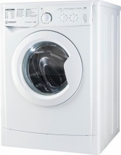 Indesit EWC 81283 W IT N Lavatrice 8 Kg Classe D 60 cm 1200 giri