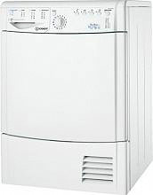 Indesit Asciugatrice Asciugabiancheria 7 Kg A 62cm Condensazione IDPA 745 A ECO