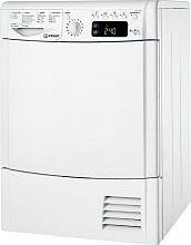 Indesit Asciugatrice Asciugabiancheria 8 Kg A+ 62cm Condensazione IDPE G45 A1ECO