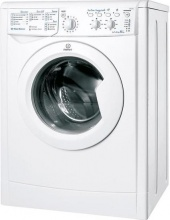 Indesit Lavatrice Carica frontale 6 Kg A++ 60 cm 1000 giri IWC61052CECO(IT)