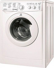 Indesit Lavatrice Carica frontale 6 Kg Classe A+ 52 cm 800 giri IWC60851CECO(IT)