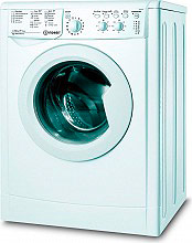 Indesit IWC 61052 C ECO (IT) Lavatrice Carica frontale 6 Kg A++ 60 cm 1000 giri