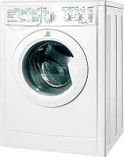 Indesit IWC 81082 C ECO (IT) Lavatrice Carica frontale 8 Kg A++ 60 cm 1000 giri
