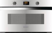 Indesit MWI 4343 WH Forno a Microonde Incasso Combinato Grill 31Lt 1000W 60 cm
