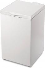 Indesit OS 1A 140 H Congelatore a Pozzetto Orizzontale a Pozzo 133L Classe A+