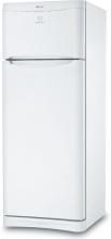 Indesit TAA5V1 Frigorifero Doppia Porta 339 Litri Classe F (A+)Ventilato Bianco