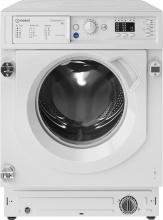 Indesit WMIL 81284 EU Lavatrice 8 Kg da Incasso Classe C 60 cm 1200 giri