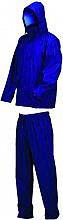 INDUSTRIAL STARTER 040-M Giacca Impermeabile con Pantaloni Completo Antipioggia