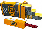 Ine 35 Elettrodi per Saldatura per alluminio mm 2.50 222 pz  D.25
