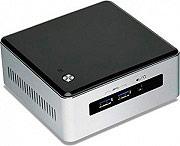 Intel Pc Desktop i5 No Ram No Hard Disk No S.O. NUC5i5MYHE NUC Maple Canyon