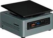 Intel BOXNUC6CAYH Mini PC Desktop Intel J3455 NO HD  NO RAM HDMI VGA  NUC