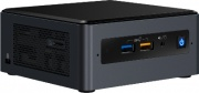 Intel BOXNUC8I7BEH2 PC Desktop Mini PC i7-8559U NO HDD NO RAM NO S.O. Nero
