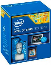 Intel Cpu Processore Dual Core Socket 1150 BX80646G1840 Celeron G1840 Haswell