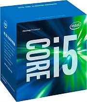 Intel Cpu Processore Quad Core Socket LGA 1151 BX80662I56600K Core i5-6600K