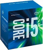 Intel Core i5-7600 - Cpu Processore Quad-Core 3.5 GHz Socket LBX80677I57600