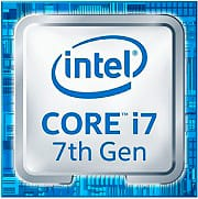 Intel Cpu Processore Quad Core Intel HD 630 Socket 1151 BX80677I77700 Core i7