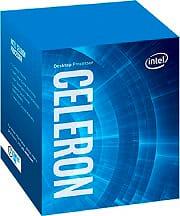 Intel BX80684G4900 Processore CPU Celeron G4900 3.1 GHz Socket LGA 1151 Boxato