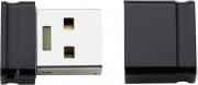 Intenso 3500470 Pen Drive 16 Gb Penna USB 3.0 16,5 Mbs Nero  Micro Line