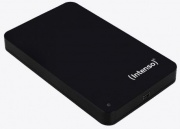 "Intenso 6002560 Hard Disk esterno 1 TB 2.5"" Design Slim USB 2.0 nero"