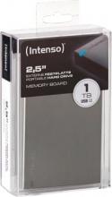 """Intenso 6028660 Hard Disk Esterno 1000 GB 2.5"""" 5400 Girim Micro-USB B"""