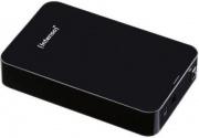 "Intenso 6031512 Hard Disk esterno 3.5"" 4000 Gb (4TB) Superspeed USB 3.0 Nero"