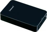 "Intenso 6031580 Hard Disk 3.5"" esterno 2 Tb (3000Gb) 5400 gmin USB 3.0"