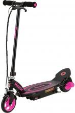 Interbrands SPLI0094 Monopattino classico 2 ruote colore Nero Rosa